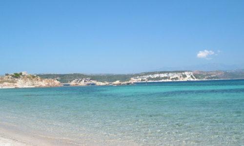 Corsica - Baia della Rondinara