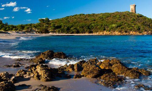 Corsica - Barcaggio