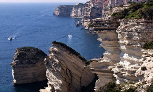 Corsica - Bonifacio