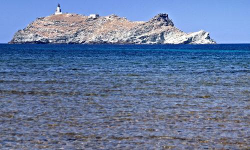 Corsica - Giraglia