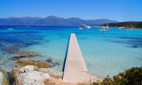 Corsica - Lotu