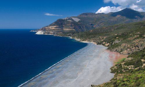 Corsica - Nonza