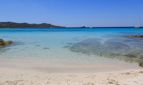 Corsica - Saleccia