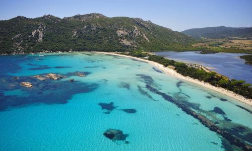 Corsica - Santa Giulia