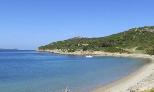 Corsica - Santa Manza