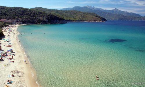 Isola d'Elba - Biodola