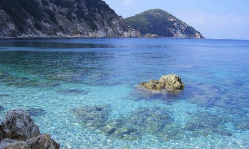 Isola d'Elba - Enfola