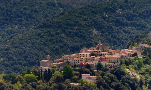 Isola d'Elba - Marciana
