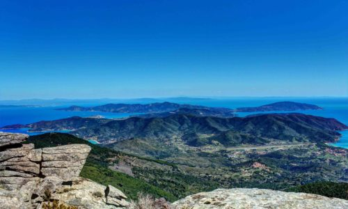 Isola d'Elba - Monte Capanne