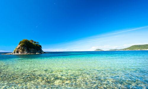 Isola d'Elba - Paolina
