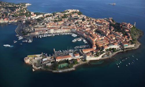 Isola d'Elba - Portoferraio