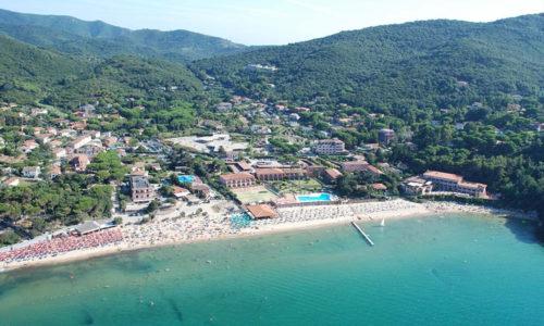 Isola d'Elba - Procchio