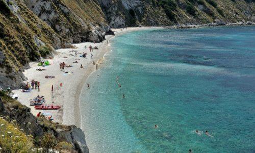 Isola d'Elba - Sansone