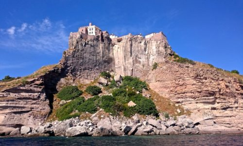 Isola di Capraia - Sant'Antonio