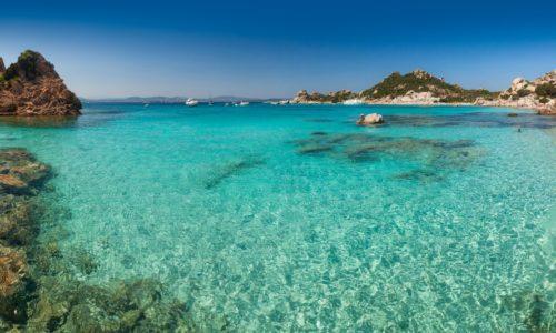 Sardegna - Cala Corsara
