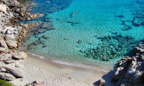 Sardegna - Cala Spinosa