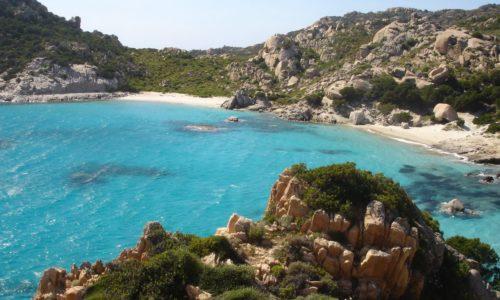 Sardegna - Isola di Spargi