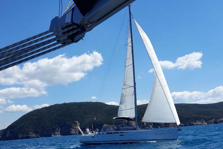Jeanneau Sun Odyssey 49 - Selenia