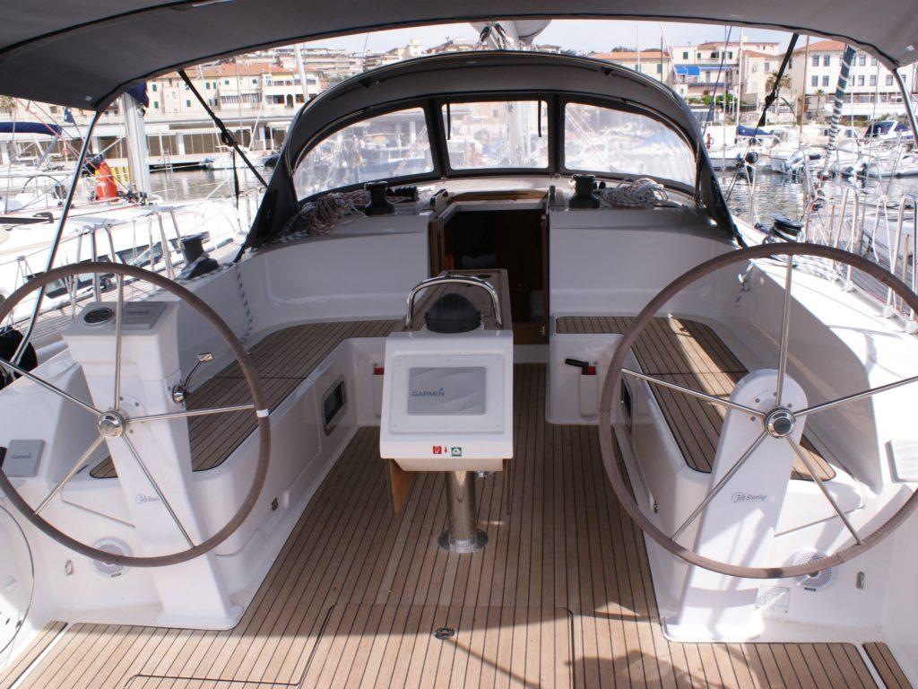Bavaria 46 Cruiser - Monella