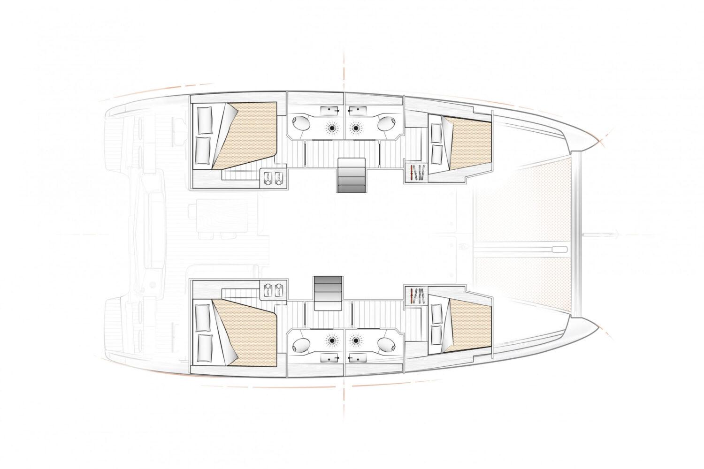 Excess 12 - layout interno