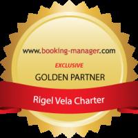Booking Manager Golden Partner